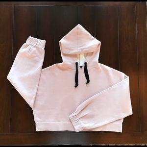 Zara hoodie